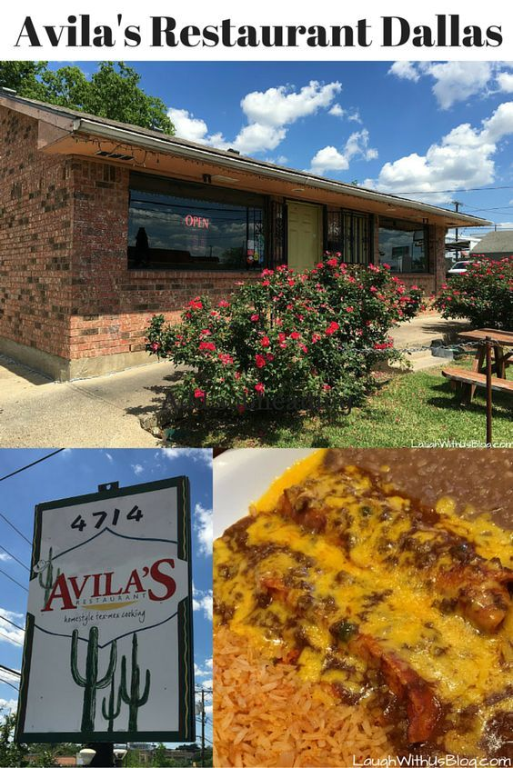 Avila S Restaurant Dallas Texas Laugh With Us Blog Family Friendly Travel Foodie Travel Dallas