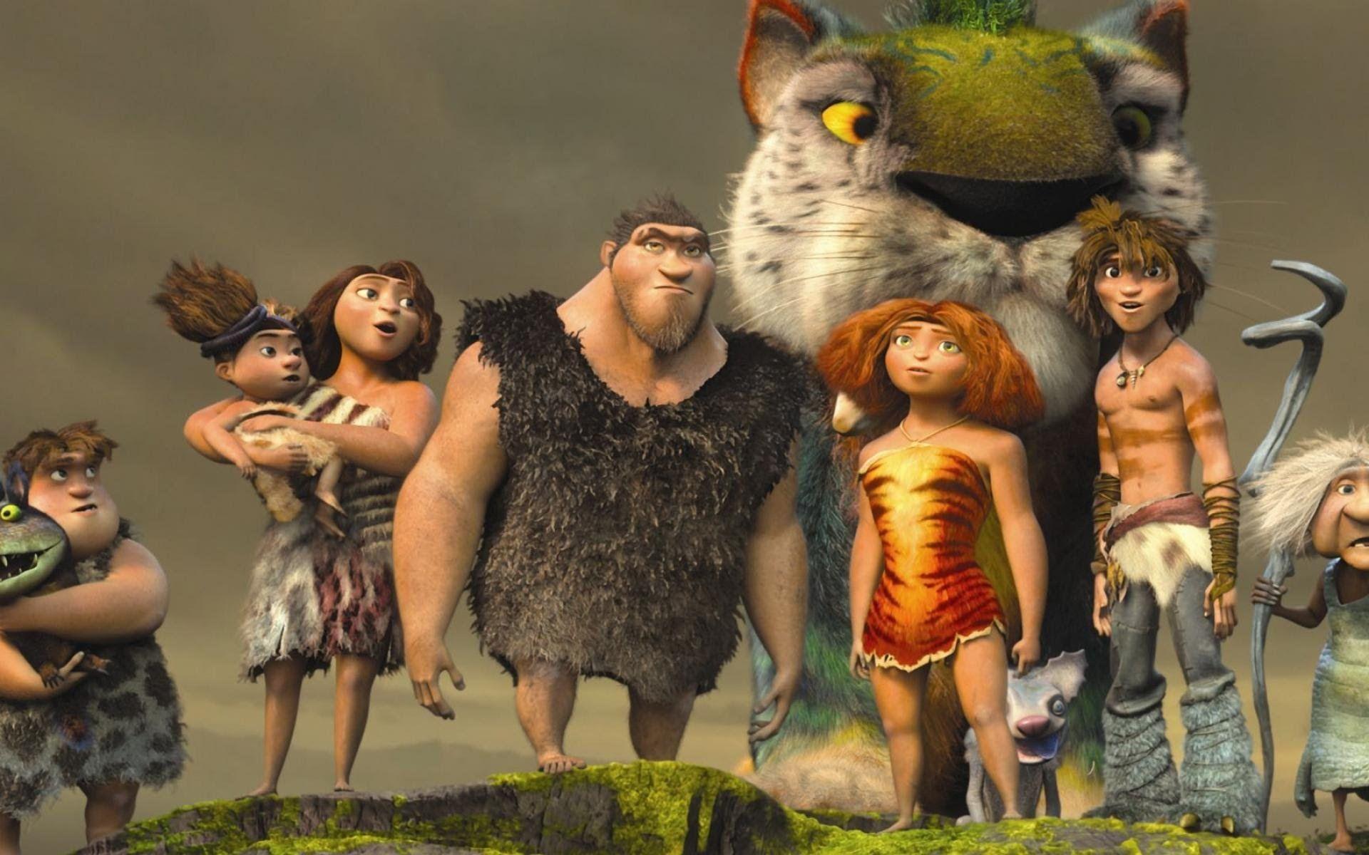 Los Croods Una Aventura Prehistorica Dibujos Pelicula Completa En Español Latino 2015 Animated Movies Walt Disney Movies Good Animated Movies