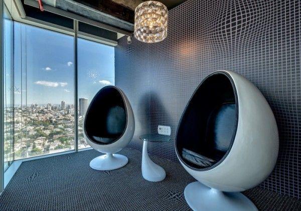 creative google office tel. Google Offices In Tel Aviv, Israel | Office, Aviv And Modern Lounge Creative Office T