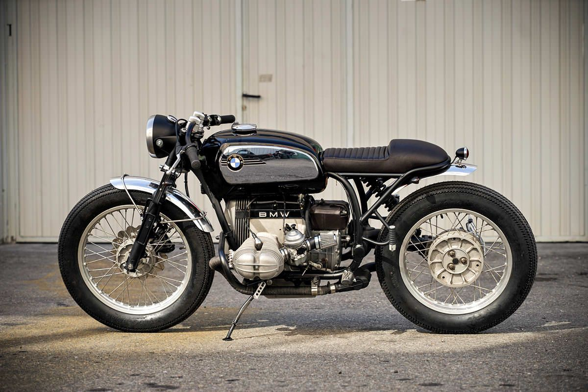 customizing a classic: crd's bmw r80st | bmw classic, bmw and cafes