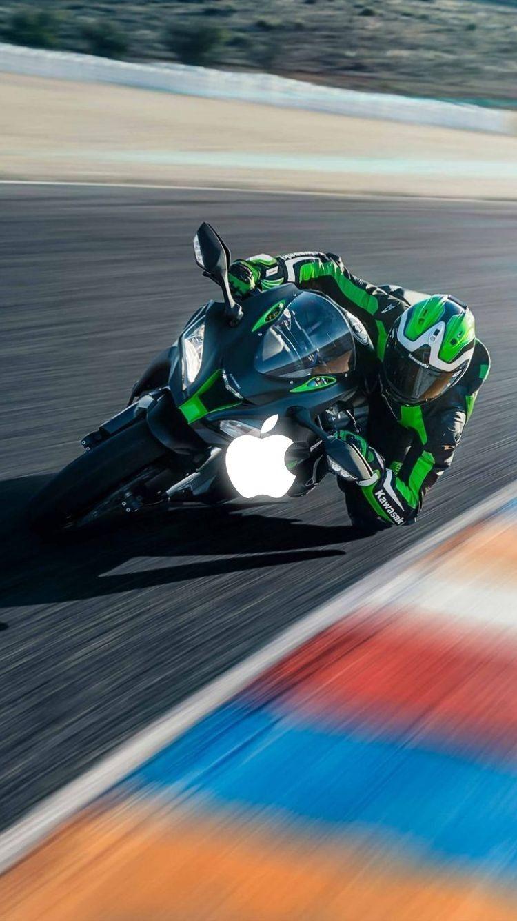Motorcycle Wallpaper Tuning Kawasaki Ninja Motorcycle Wallpaper Cafe Racer Motorcycle