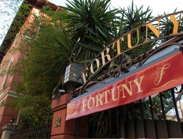 Fortuny Madrid Terrazas De Madrid Restaurantes Y Terrazas