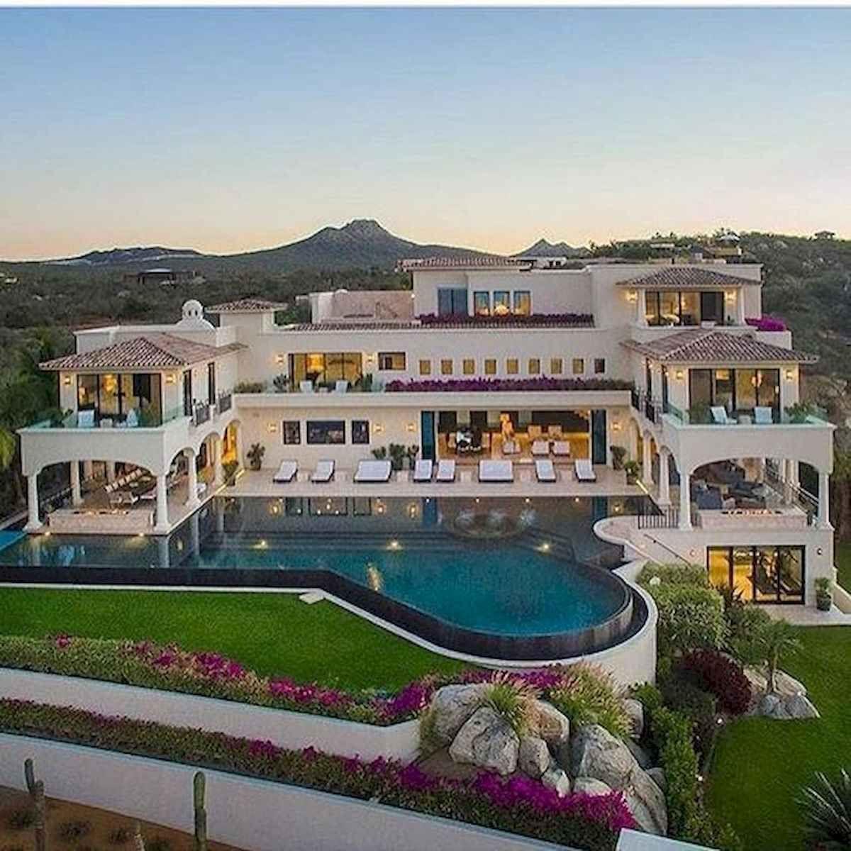 40 stunning mansions luxury exterior design ideas 41 on most popular modern dream house exterior design ideas the best destination id=69117