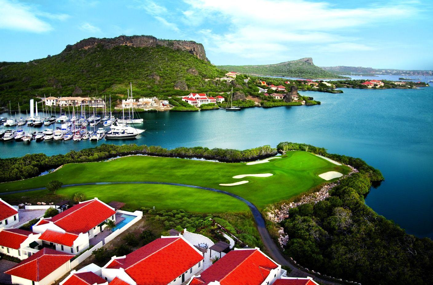 Old Quarry Golf Course, Curaçao