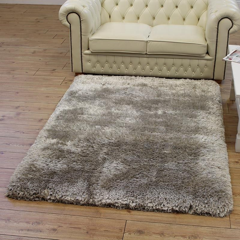 Plush Rugs Sand On Best Prices Free Uk Pp