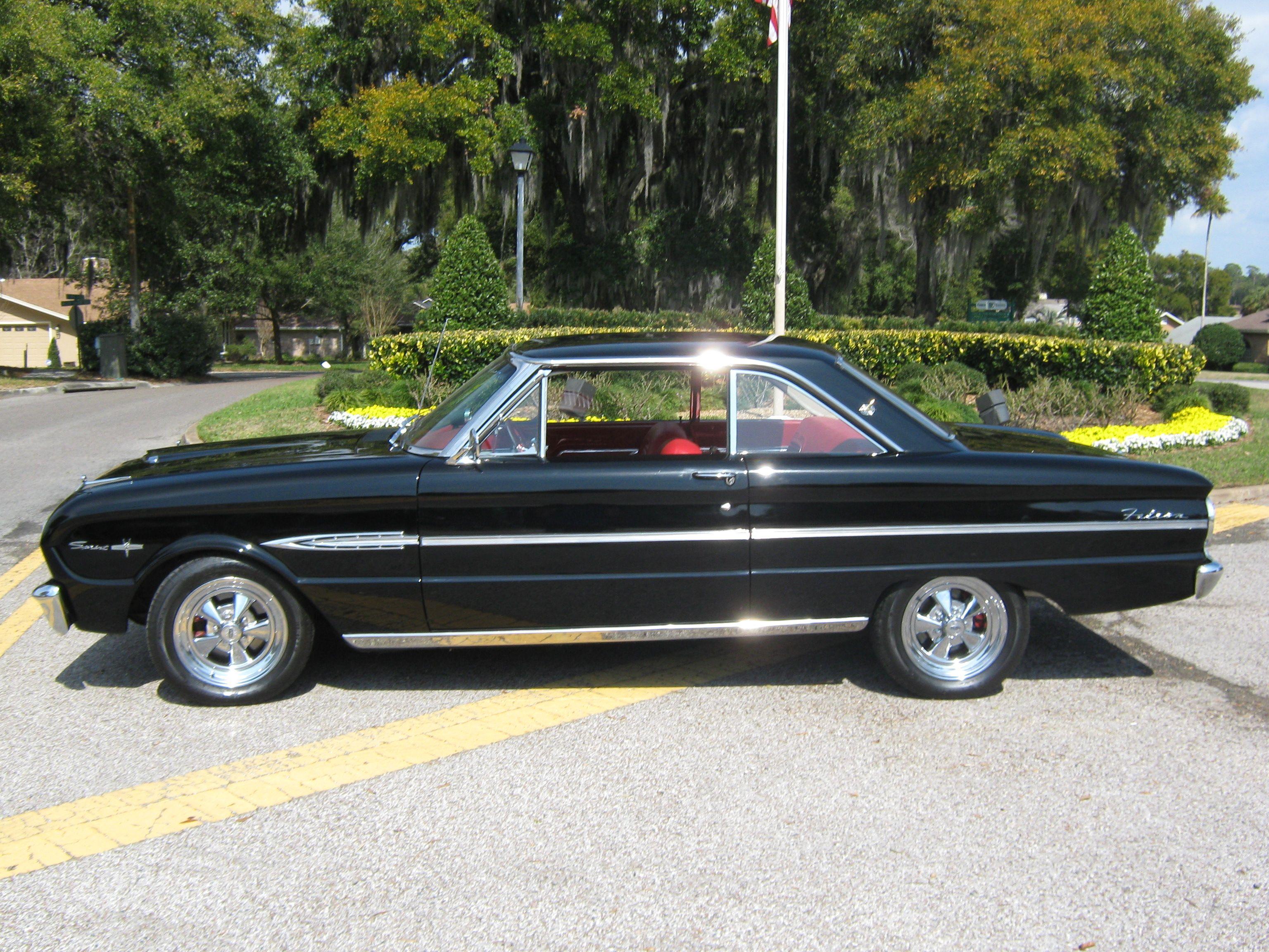 1963 Falcon Sprint For Sale Google Search Ford Falcon Classic Cars Cool Cars