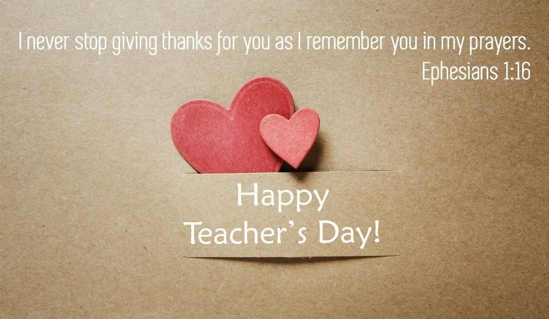 Happy Teachers Day Happy Teachers Day Card Teachers Day Greetings Teachers Day Card