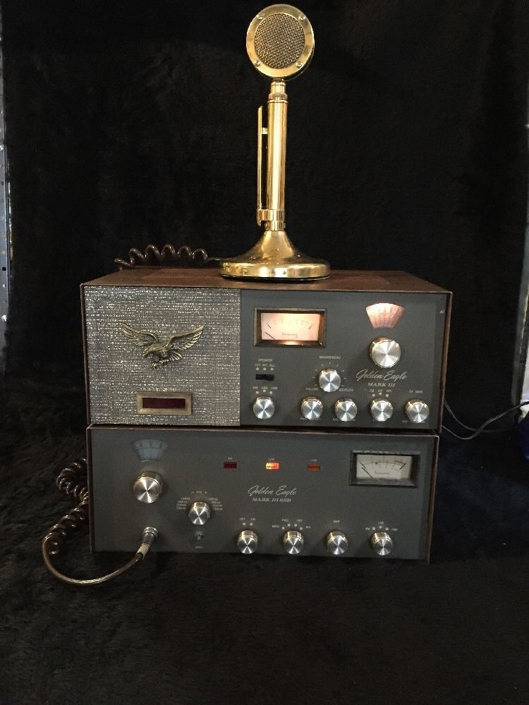 details about browning golden eagle mark 4a mark iva am ssb c b  browning golden eagle mark lll am ssb cb with 04896 mic golden eagle browning