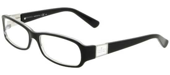 Gucci prescription glasses