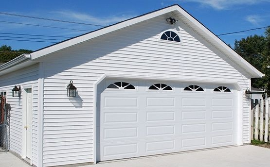 20 Foot Garage Door With Window Insert Home Interiors Window Inserts Garage Doors Windows And Doors