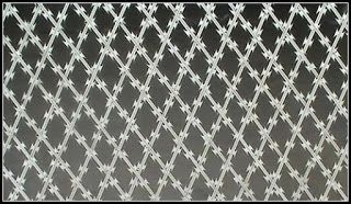 Supplier of high-quality wire mesh in China: Welded Razor Wire Mesh ...