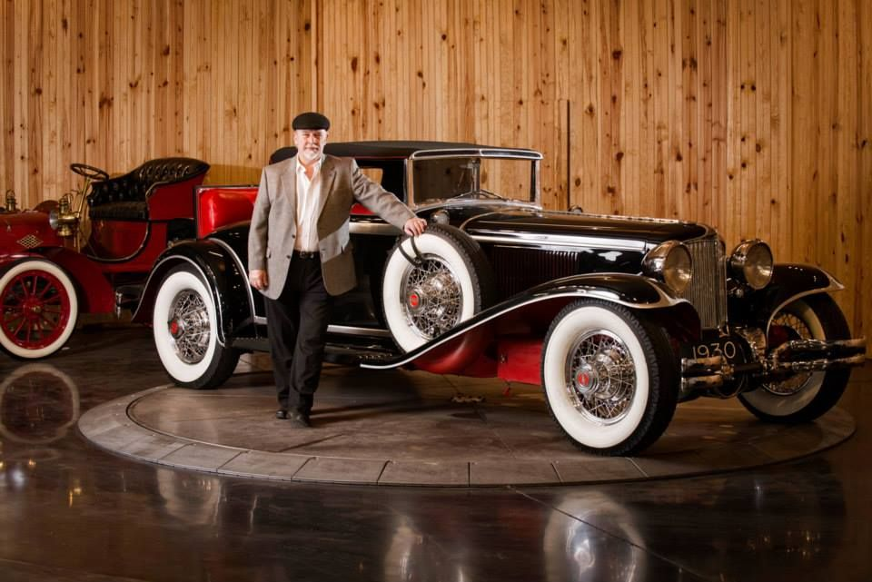 Evergreen Historic Automobiles And Classic Cars Lebanon Mo About Us Classic Cars Evergreen Automobile