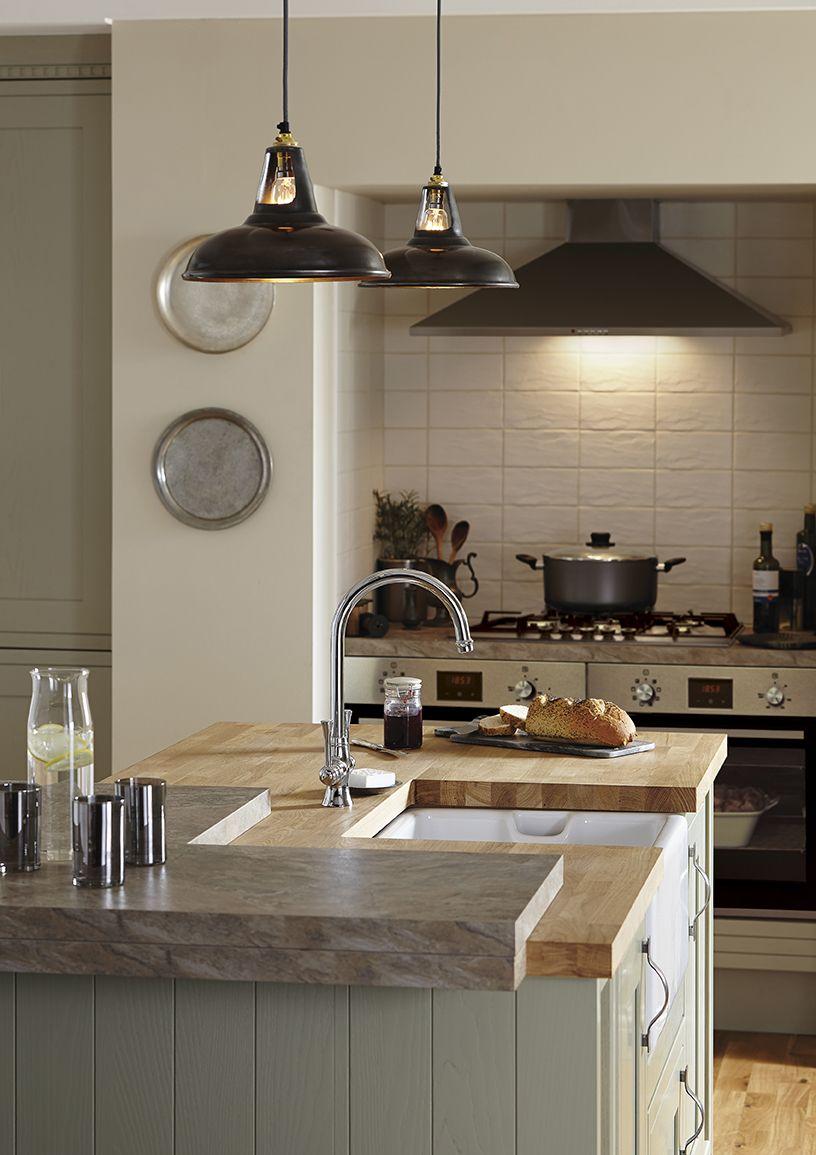 Howdens in 2019 Kitchen, New kitchen Kitchen