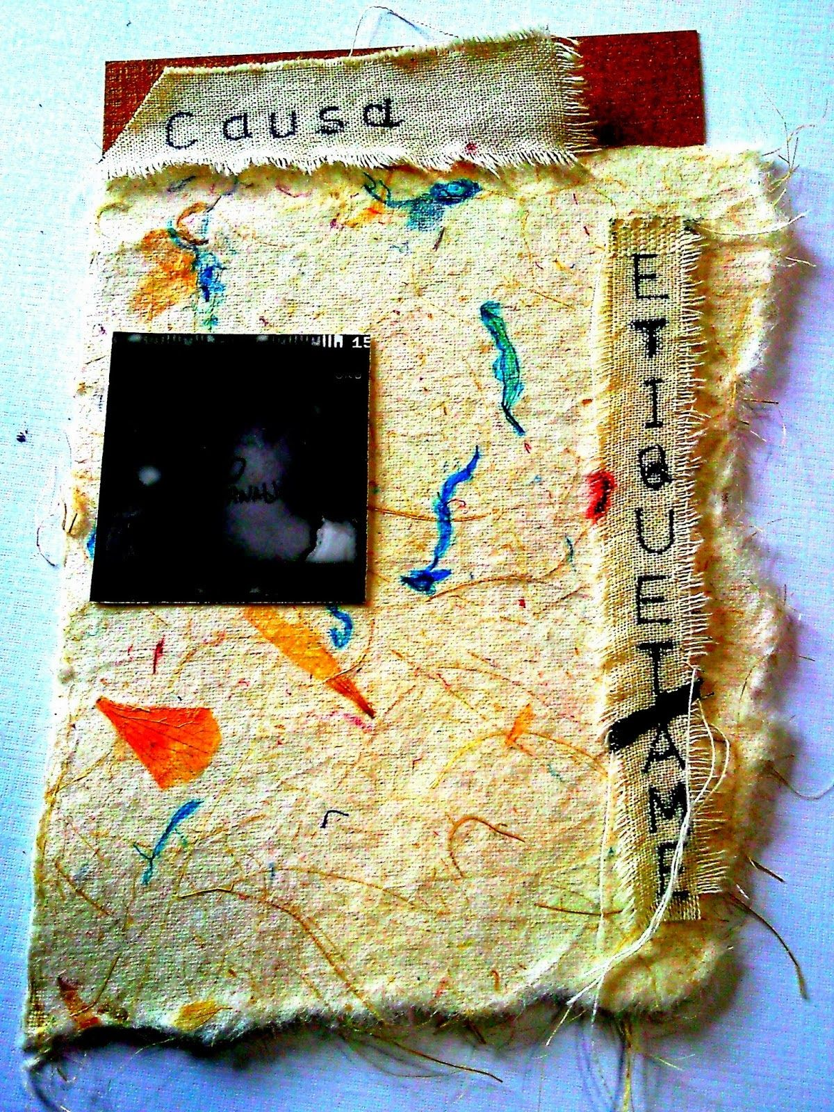 Seminario Libro de Artista | Talleres Colores Primarios | Pinterest ...