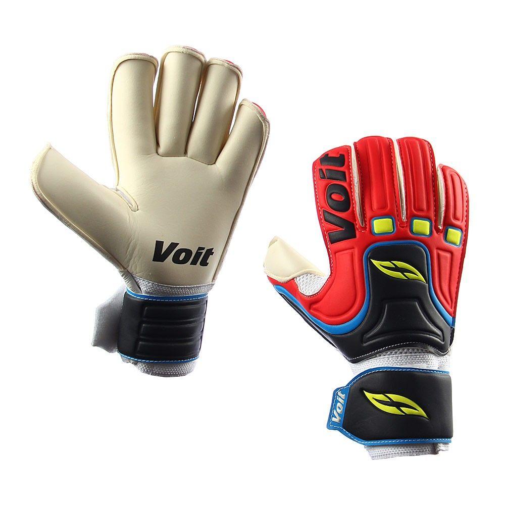 Voit Red Soccer Gloves Soccer Gloves Gloves Soccer