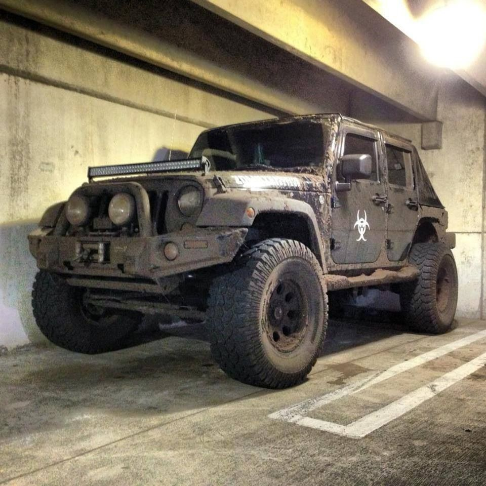 Tac Jeep. | Thanks for the ride... | Pinterest | Jeeps ...