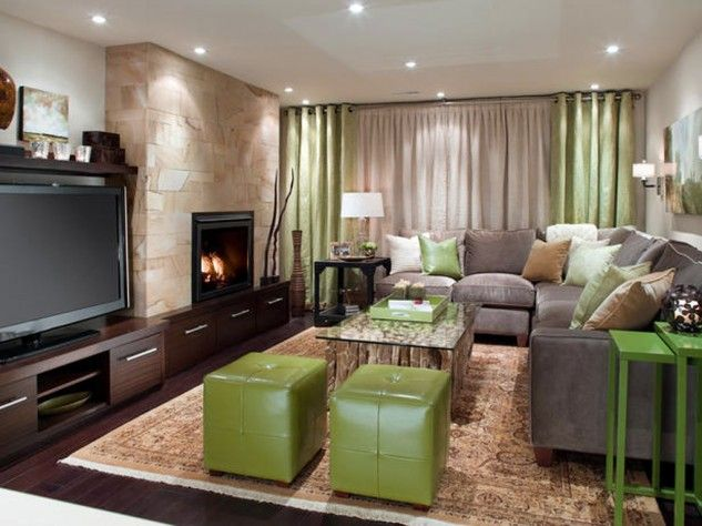 Exceptional 10 Chic Basements Makeover Idea 4 Top 10 Basement Makeovers From