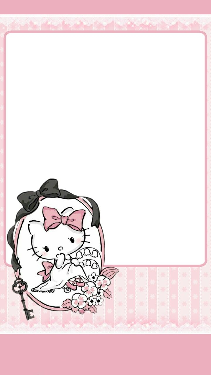 Hello Kitty Sanrio Wallpaper Phone Wallpapers Samsung Stationery Store