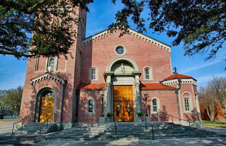 St. Anthony's Church Eunice, La Eunice, LA Pinterest