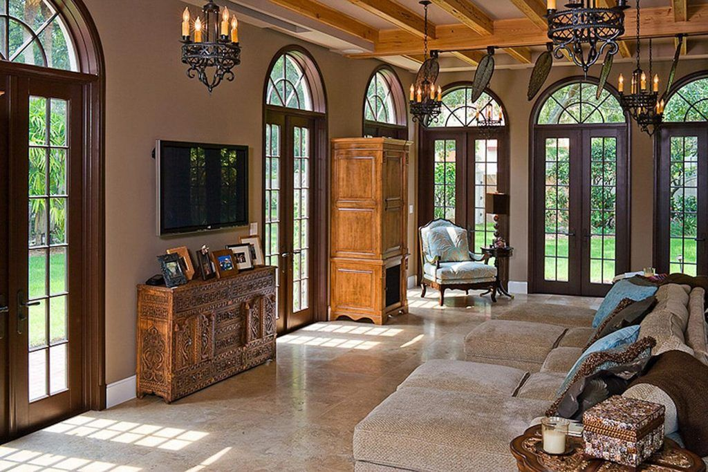 15 amazing mediterranean home interior ideas for your on extraordinary mediterranean architecture style inspiration id=60564