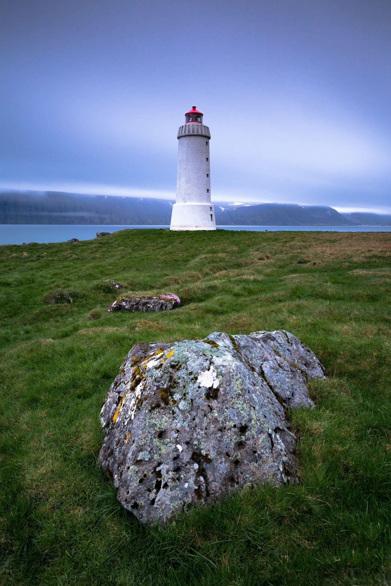 icelandic lighthouse by jeanjoaquim on 500px