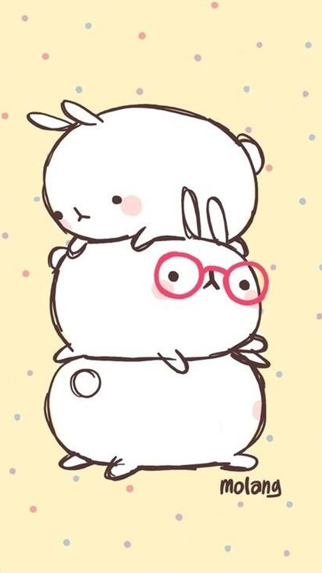 Desktop Cute Cartoon For Iphone Quality With Wallpaper Hd Of