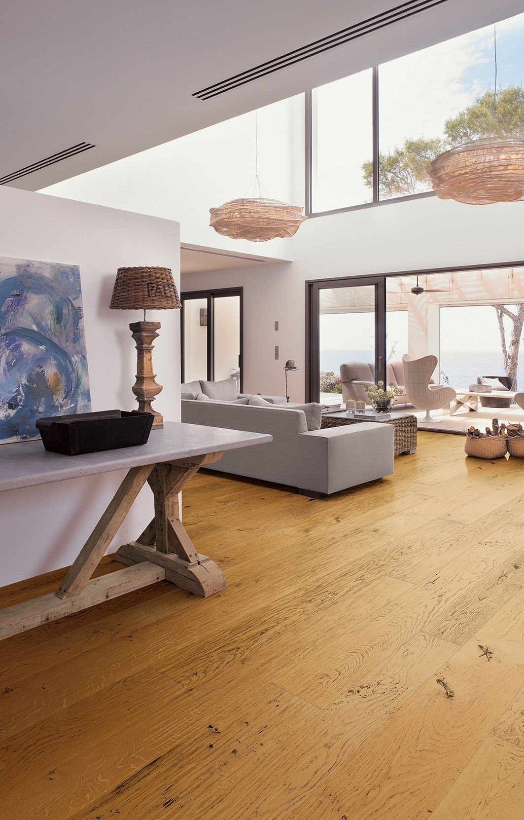 Alpen Parkett Timeless Collection by Woodco parquet