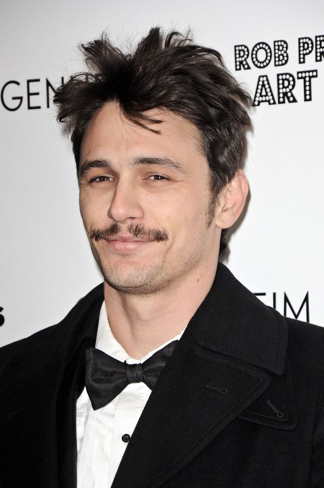Movember: Top 40 Celebrity Moustaches | Moustaches ...