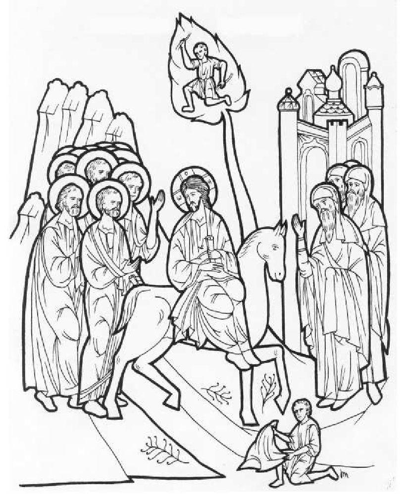Lent Workbook English 2 Catholic Coloring Christian Lent Lent