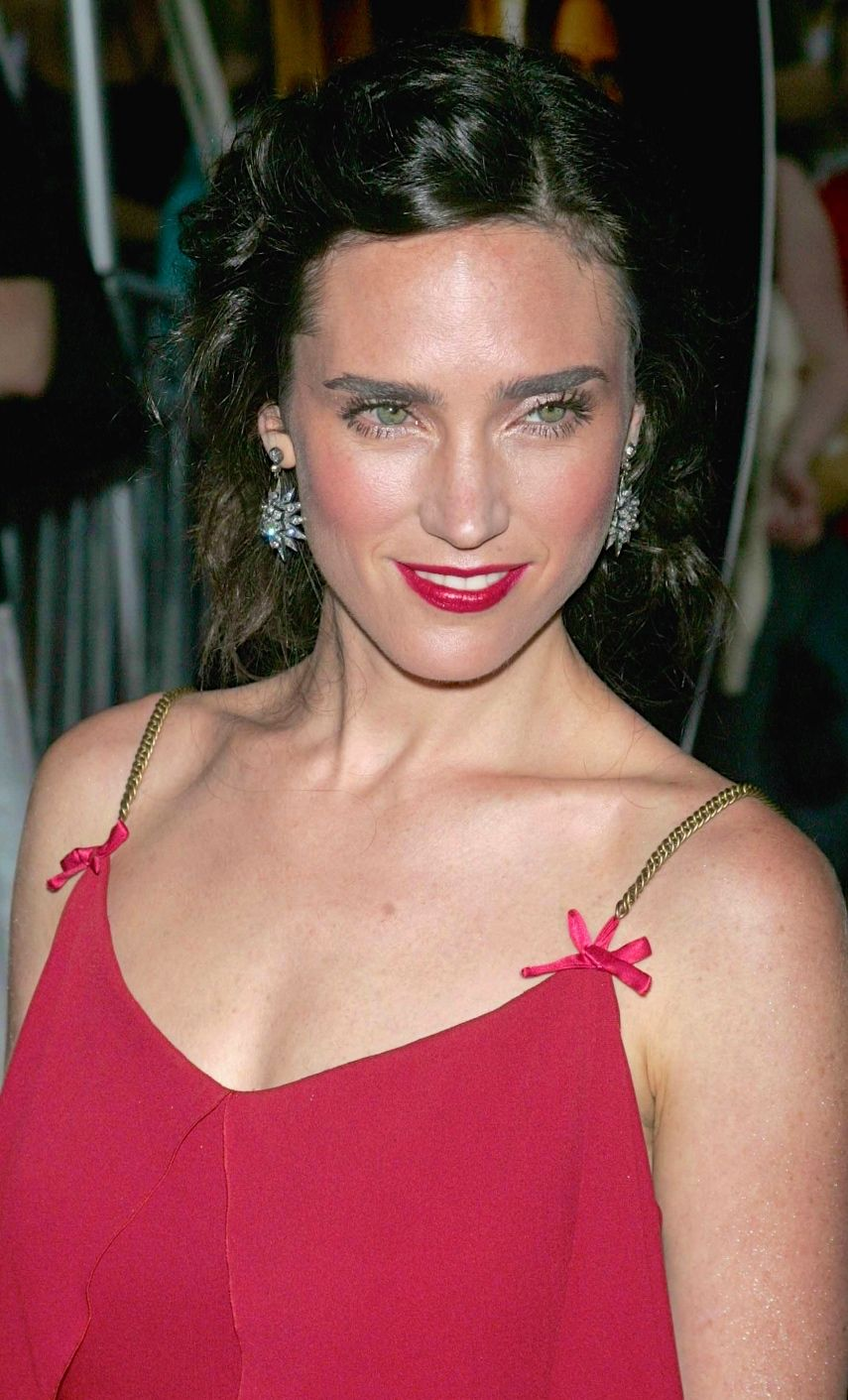 Jennifer Connely