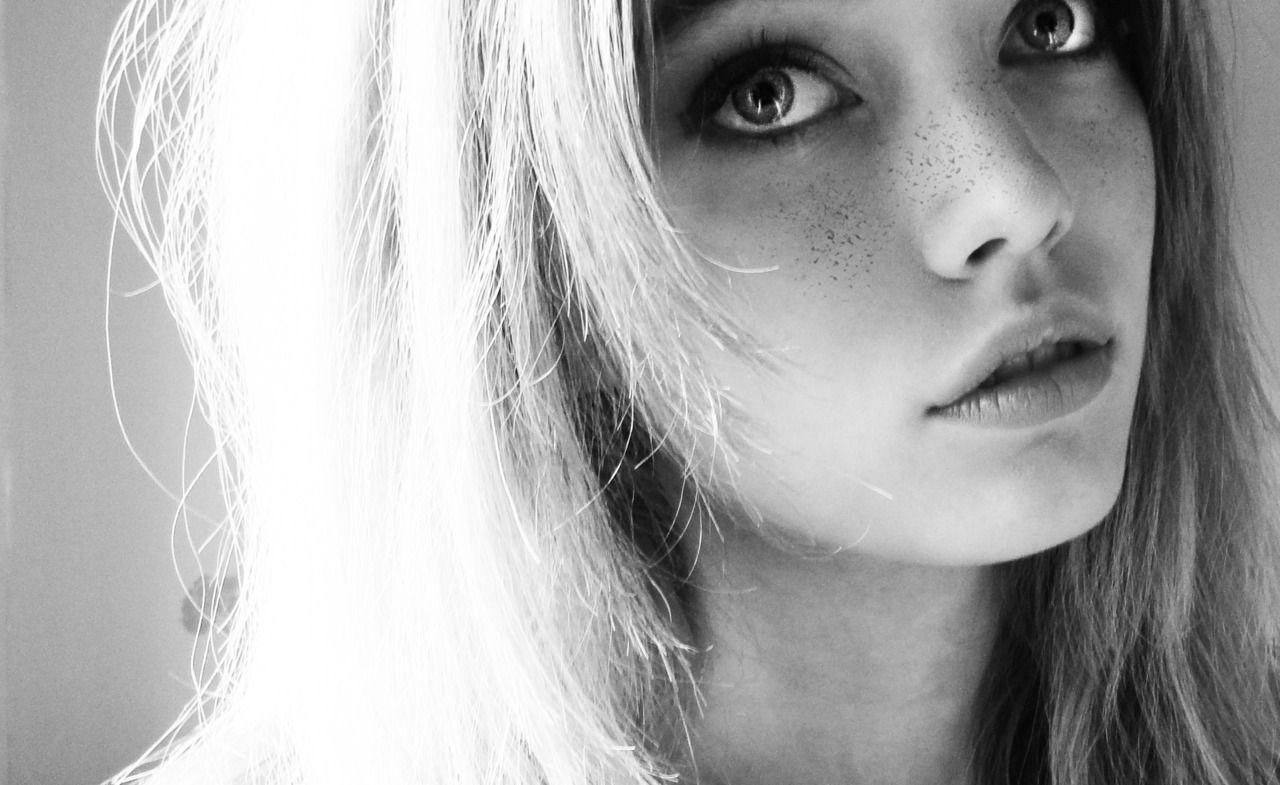 Freckles u girlz pinterest geneva pretty face and face