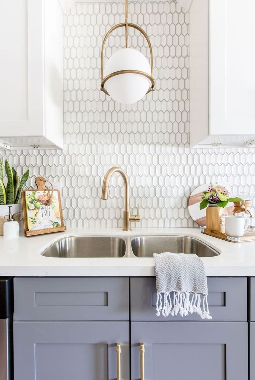 37 creative kitchen backsplash decor ideas with images on kitchen ideas unique id=63620