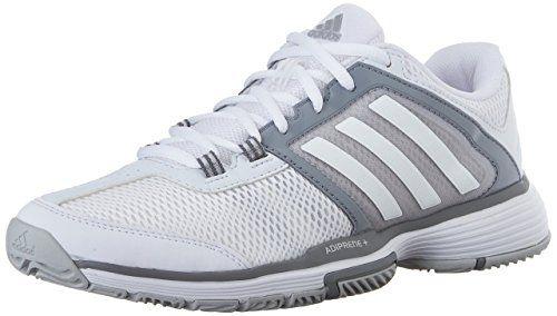 Barricade Club Training Shoe,White