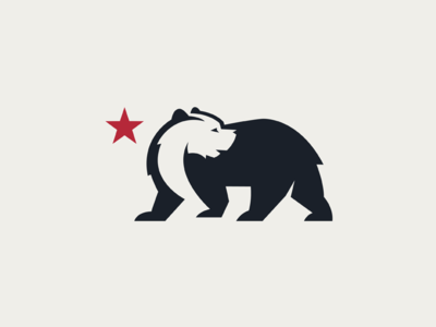Bear Head for a logo | Bear logo, Chicago and Logos