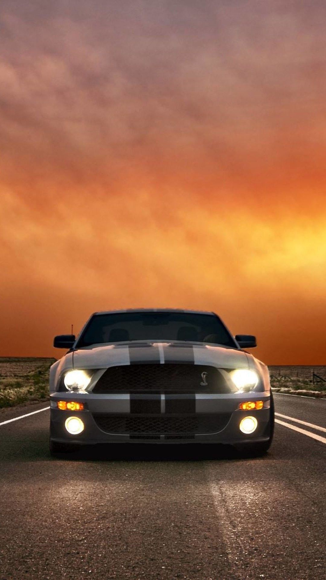 Full Hd Mustang Iphone Wallpaper ipcwallpapers in 2020