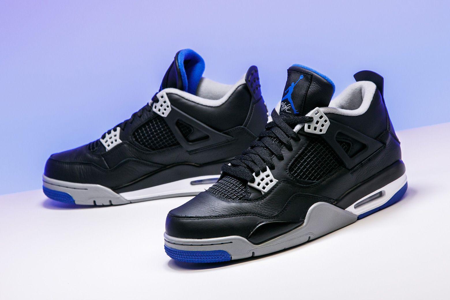 best sneakers 55f1b 29de2 Today, the early bird gets the Air Jordan 4 Retro
