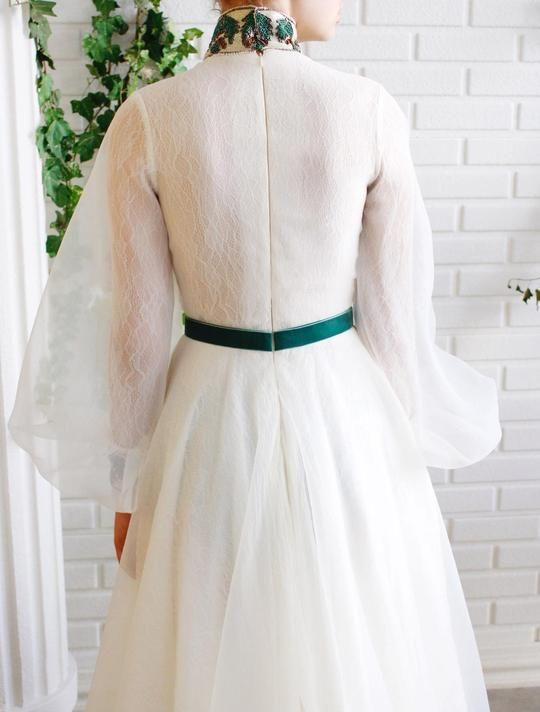 Fairy dress of Jora in 2020 | Sleeves designs for dresses ...
