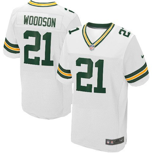 b9d4cb8b6db ... Lights Out Grey Limited Jersey forsale Nike Elite Green Bay Packers  Charles Woodson 21 White NFL Jersey for Sale Sale ...