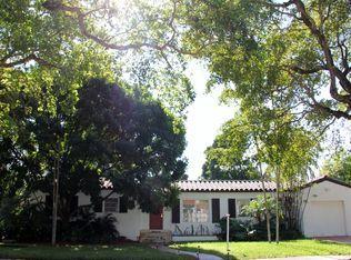 1422 Medina Avenue, Coral Gables, FL 33134   House Exterior #thefront  #exterior