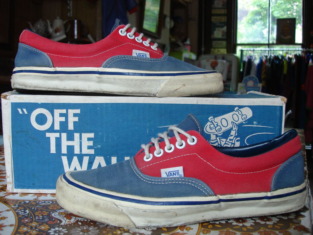 Pin on Vans shoe tribute