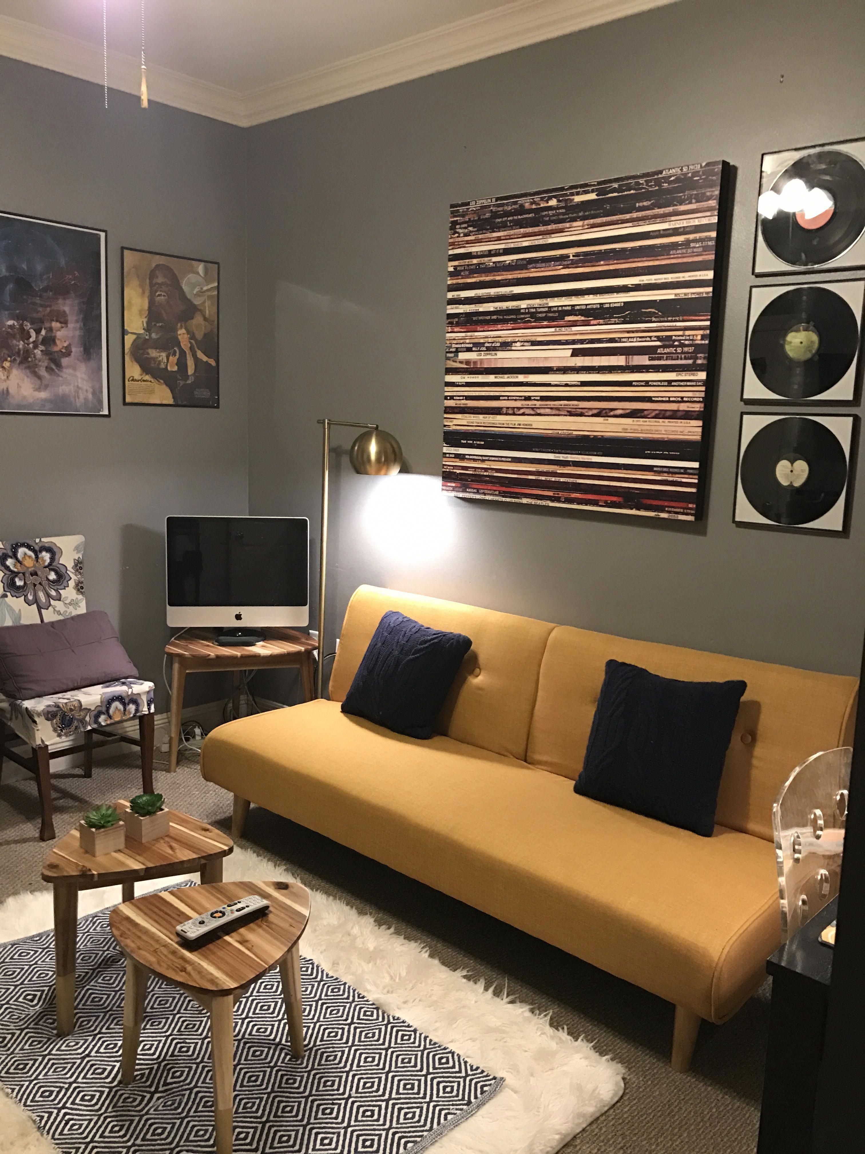 Amazon Com Dhp Emily Splitback Futon Black Furniture Decor Futon Living Room Couch Makeover Futon Living Room Ideas