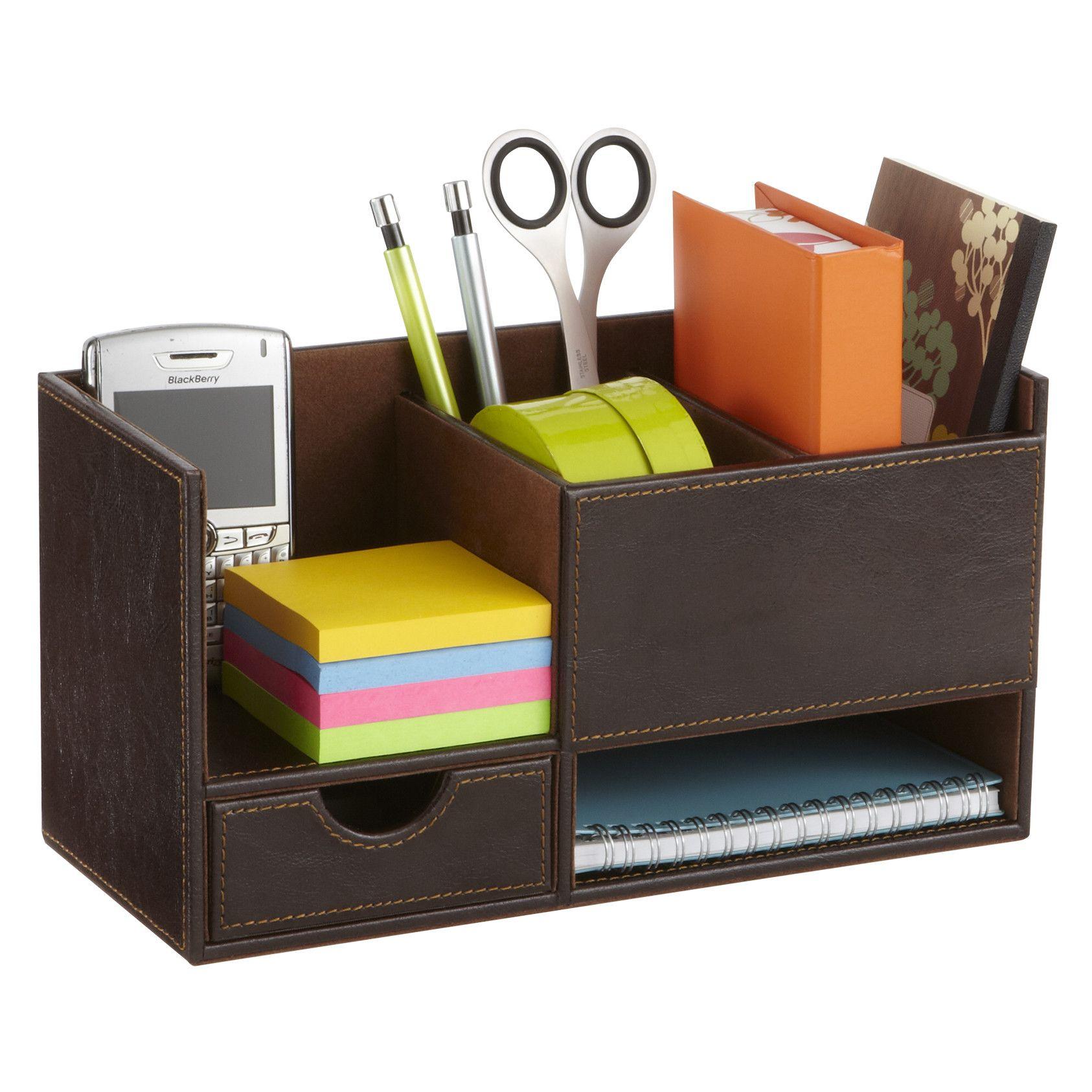 Fascinating Desk Organizers For Home Furniture Ideas Desk