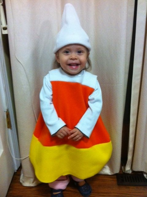 candy corn costume homemade | Homemade This and That  sc 1 st  Pinterest & candy corn costume homemade | Homemade This and That | lexi ...