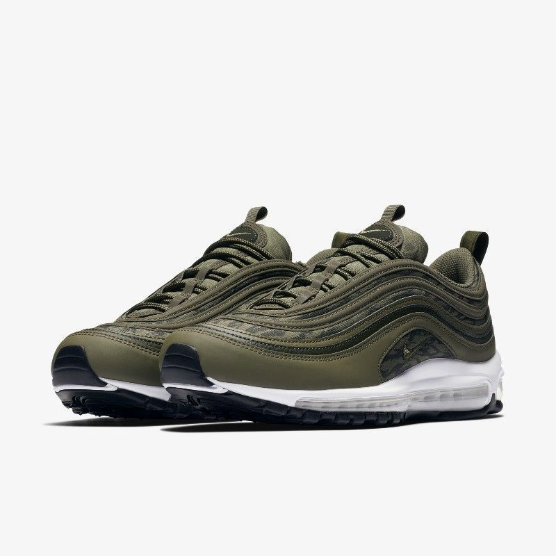 Nike Air Max 97 Country Camo (France)