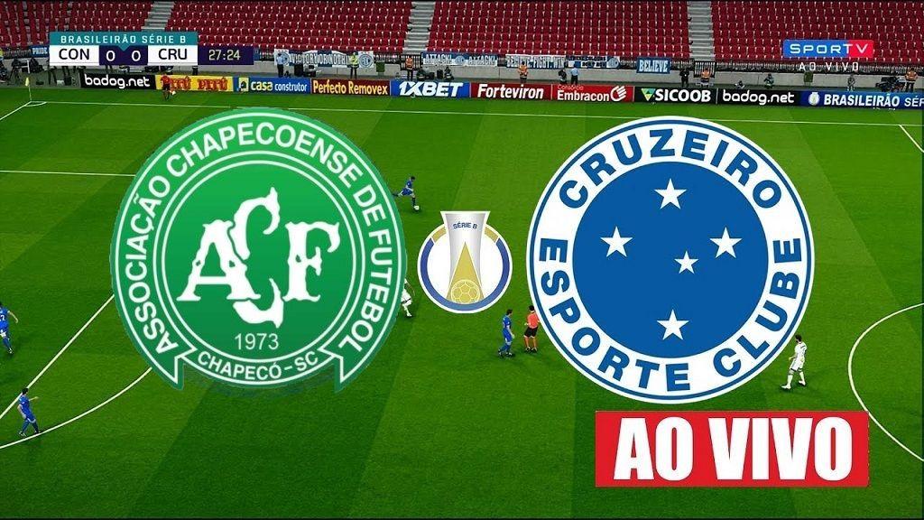 Assista Agora Chapecoense X Cruzeiro Ao Vivo Na Tv E Online Hd Serie B Cruzeiro Cruzeiro Ao Vivo Gols Do Cruzeiro