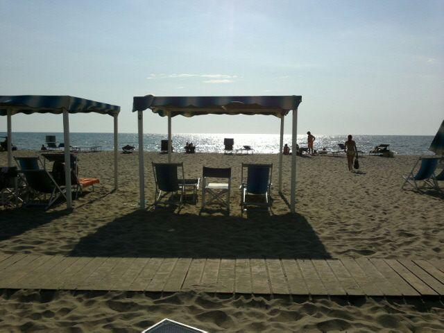 Bagno Oasi 2 Marina Di Vecchiano Pisa Italy Vakanties