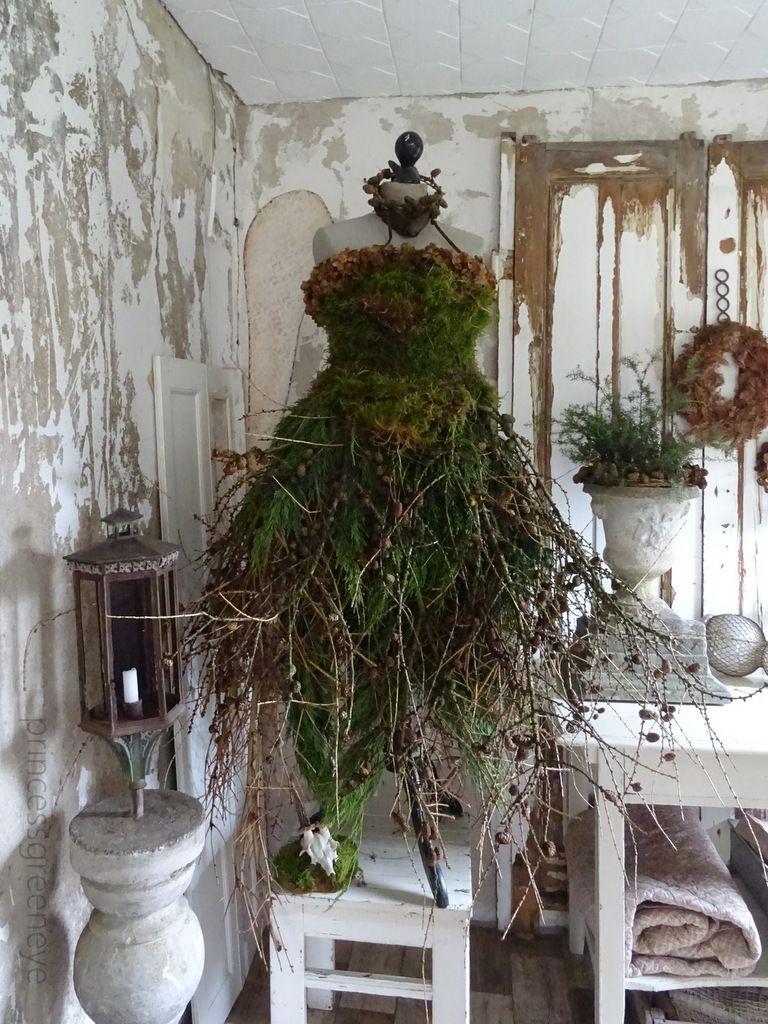 Princessgreeneye Winterengel Warme Wohnzimmer Winter Dekorieren