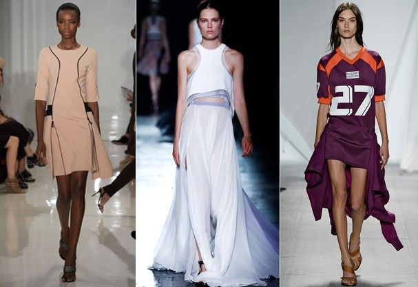 Ralph Rucci, Prabal Gurung e Lacoste (Foto: Imaxtree e Getty Images)