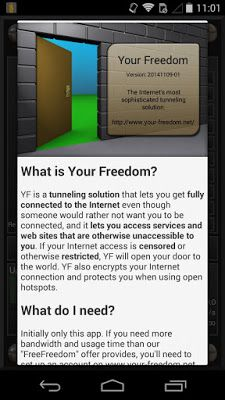 your freedom apk mod download