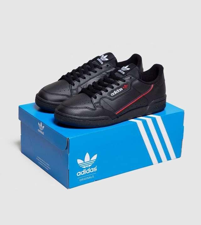 cheap for discount d29d0 1374b adidas Originals Continental 80
